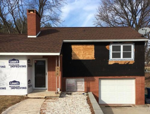 Siding, Soffit, fascia and gutter in Bethalto